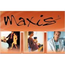 MAXIS RELAKS